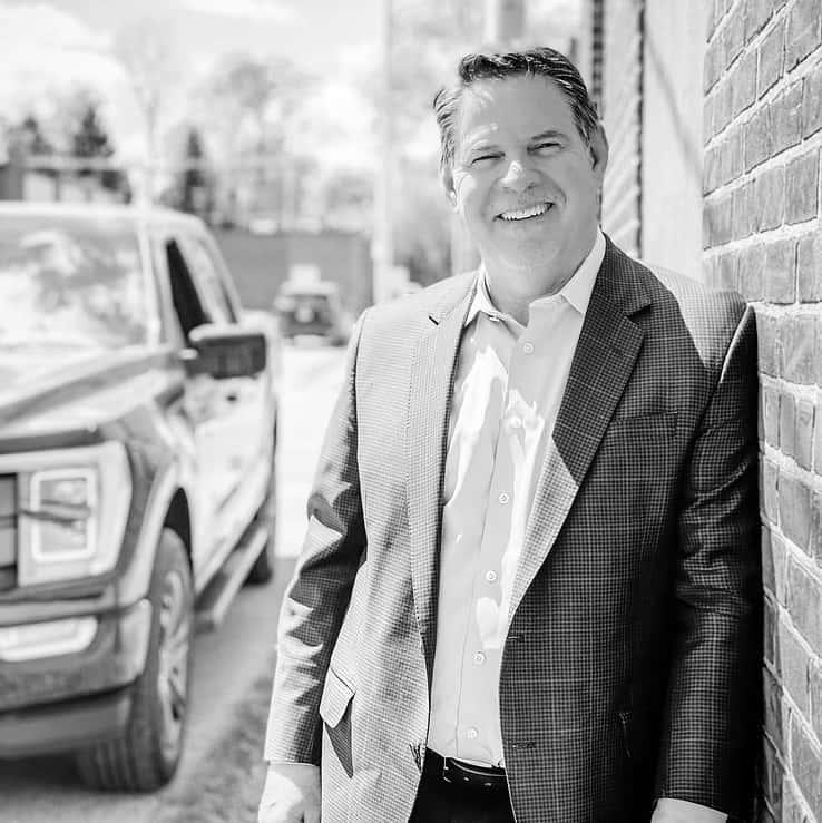 Matt Fisher : General Manager / Managing Partner